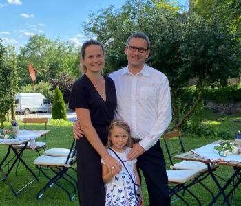 Familie Schramek